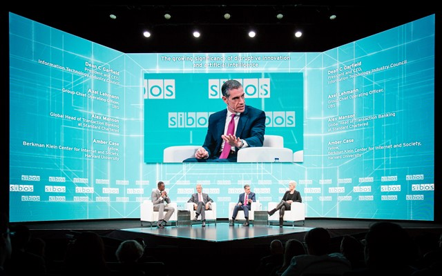 Sibos to shape the future of financial industry in Sydney