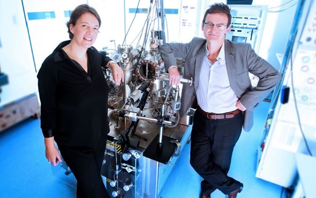 UNSW research leads quantum computing race