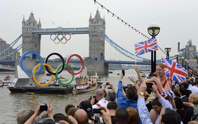 Business events must adopt Olympic standard when it comes to safety