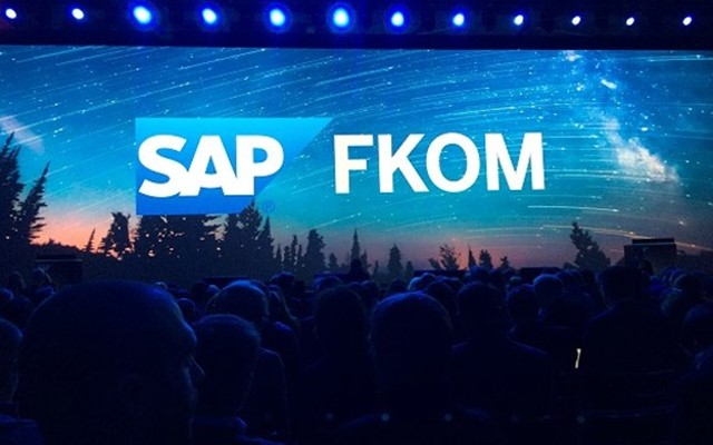 Sydney coup securing SAP FKOM 2018 and 2019
