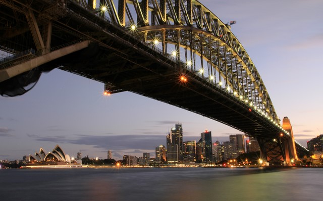 Sydney's global meetings sector ranked in Top 20